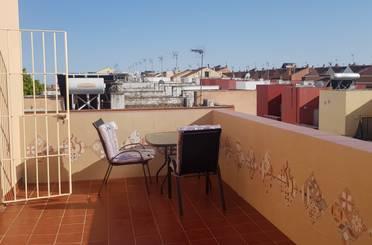 Dúplex de alquiler en Zona Avda. Juan de Diego - Parque Municipal