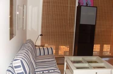 Apartamento de alquiler en Calle Pobladores, Camas