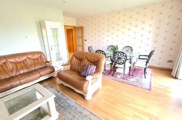 Apartamento de alquiler en Pontevedra Capital