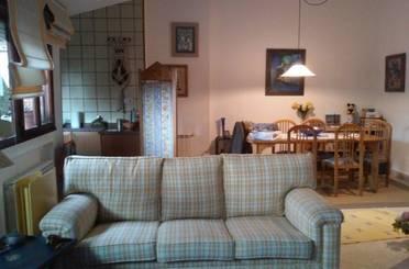Estudio de alquiler en Concinos, 2, Vallobín - La Florida
