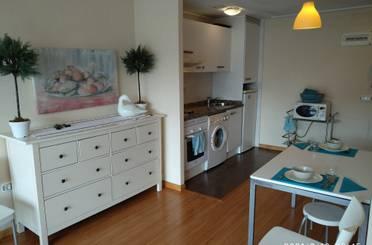 Estudio de alquiler en Avenida de Bruselas, 7, HUCA - La Cadellada