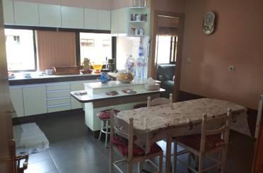 Piso en venta en Praza Fernández Fulgosio, Ourense Capital