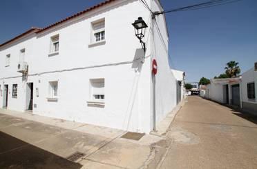 Haus oder Chalet zum verkauf in La Estrella, Valdelacalzada