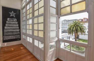 Oficina de alquiler en Real, A Coruña Capital