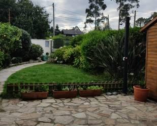 Casa adosada en venda a Barrio Herbosa, Pontedeume