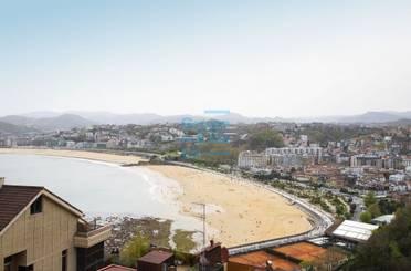 Piso en venta en Itsasargiko Pasealekua - Paseo del Faro, Donostia - San Sebastián