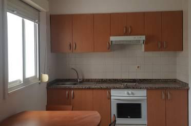 Apartamento de alquiler en Rúa Brasil, Casco Urbano