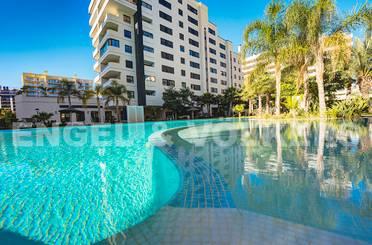 Apartamento en venta en Avenida Maestro José Garberí, Playa de San Juan - El Cabo de las Huertas