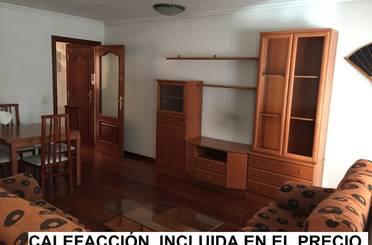Piso de alquiler en Santa Clara, Zamora Capital