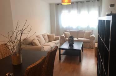 Apartamento de alquiler en Calle Luis Quintanilla Isasi, Alisal - San Román