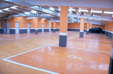 Garaje en venta en Calle Ramón Ortiz de Zárate, Vitoria - Gasteiz