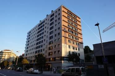 Piso de alquiler en Pizarro, Vigo