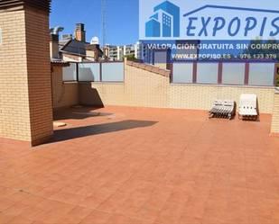 Ático en venta en Camino de las Torres,  Zaragoza Capital