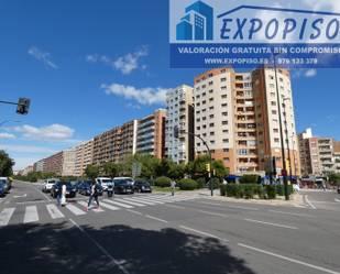 Piso en venta en Avenida Cesáreo Alierta,  Zaragoza Capital