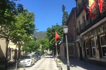 Piso de alquiler vacacional en Calle Floridablanca, San Lorenzo de El Escorial