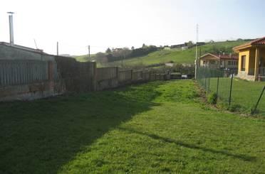 Urbanizable en venta en El Carbayedo - El Quirinal