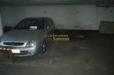 Garaje en venta en Bilbao
