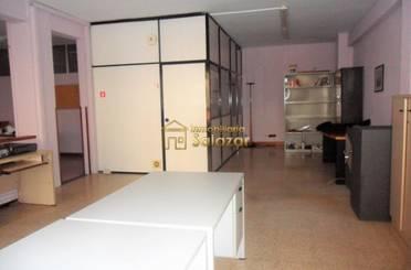 Oficina de alquiler en Basurtu - Zorrotza