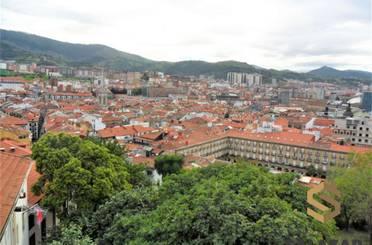 Ático de alquiler en Mallona Galtzada, Bilbao