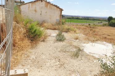 Residencial en venta en  Zaragoza Capital