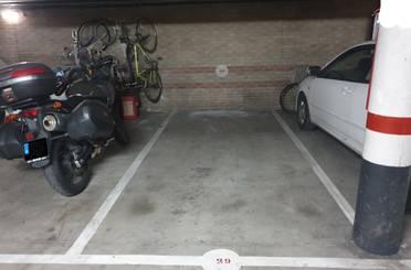 Garage zum verkauf in  Zaragoza Capital