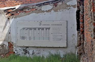 Urbanizable en venta en Plaza Jardín, Daganzo de Arriba
