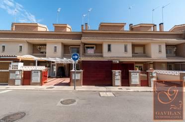 Casa adosada en venta en Ronda Monte, Daganzo de Arriba