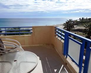Apartamento de alquiler vacacional en Orihuela Costa
