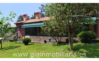 Casa o chalet en venta en Carretera de San Cosme, Vigo