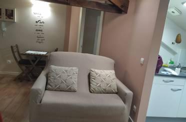 Apartamento de alquiler en Rontegui - Pormetxeta