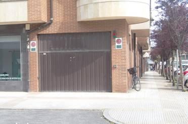 Garaje en venta en Plaza Iturrilun, Zarautz