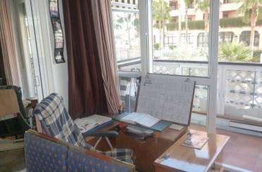 Estudio en venta en Marbella Centro