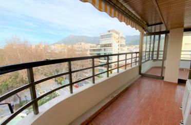 Apartamento de alquiler en Marbella Centro