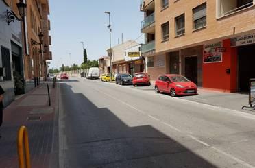 Local de alquiler en  Murcia Capital