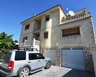 Casa o chalet de alquiler con opción a compra en Calle Elche, Torrent