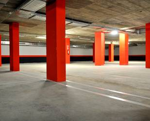 Garaje de alquiler en Paseo Marina, 142, Mataró