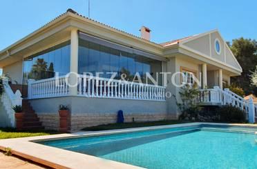 Casa o chalet en venta en Montealegre