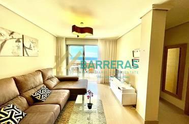 Apartamento de alquiler en Ibiza, Los Abrigos