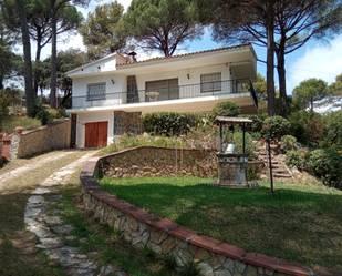 Casa o chalet en venta en Sant Cebrià de Vallalta