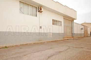 Fabrikhallen zum verkauf in Sa Pobla