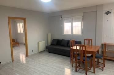 Apartamento de alquiler en Calle Seminario, Centro de Leganés
