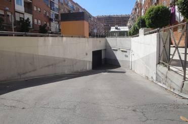 Garaje en venta en Calle Valencia, 14, Juan de la Cierva