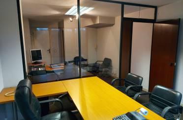Oficina de alquiler en Avenida Romero Donallo, Ensanche - Sar