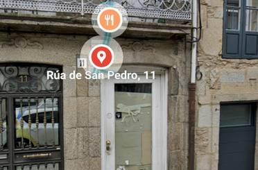 Local de alquiler en Rúa de San Pedro, Campus Norte - San Caetano