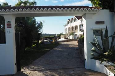 Casa o chalet de alquiler en Campus Norte - San Caetano