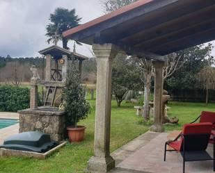 Casa o chalet de alquiler vacacional en Santiago de Compostela