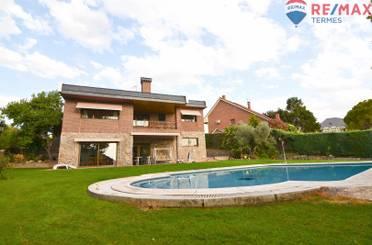 Casa adosada en venta en Villaviciosa de Odón