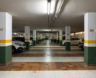 Garaje de alquiler en Calle Profesor Luis Molina Gómez,  Granada Capital