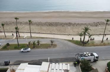 Ático de alquiler vacacional en Avenida del Papa Luna, 18, Peñíscola / Peníscola