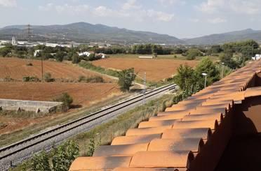 Dúplex de alquiler en Passatge del Suí, Les Franqueses del Vallès